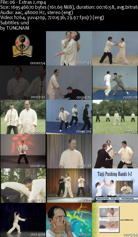 Yang Tai Chi for Beginners (DVDRip)