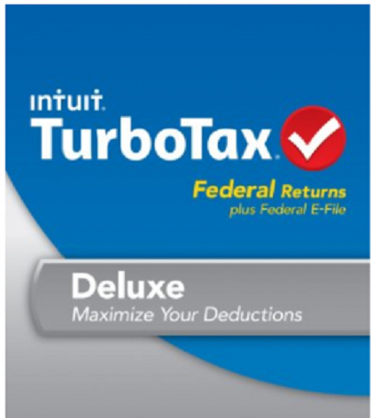 TurboTax Deluxe & Premier & Business 2014.r10.003 (Mac OS X)