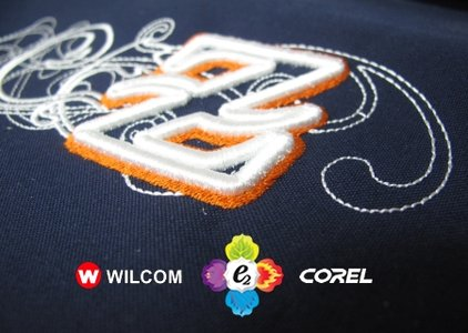 WILCOM EmbroideryStudio E2
