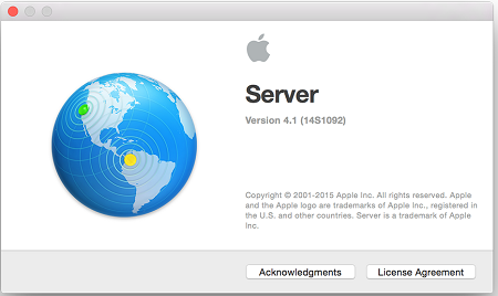 OS X Server 4.1 Multilingual (Mac OS X)