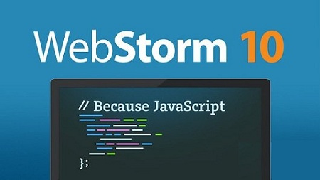 JetBrains WebStorm 10.0.2 (Mac OS X)