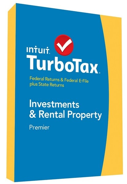 Intuit TurboTax Premier 2014 Canadian Edition