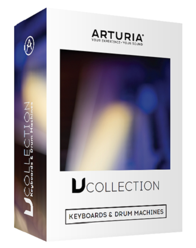 Arturia V Collection v4.0.2 R3 (Mac OS X)