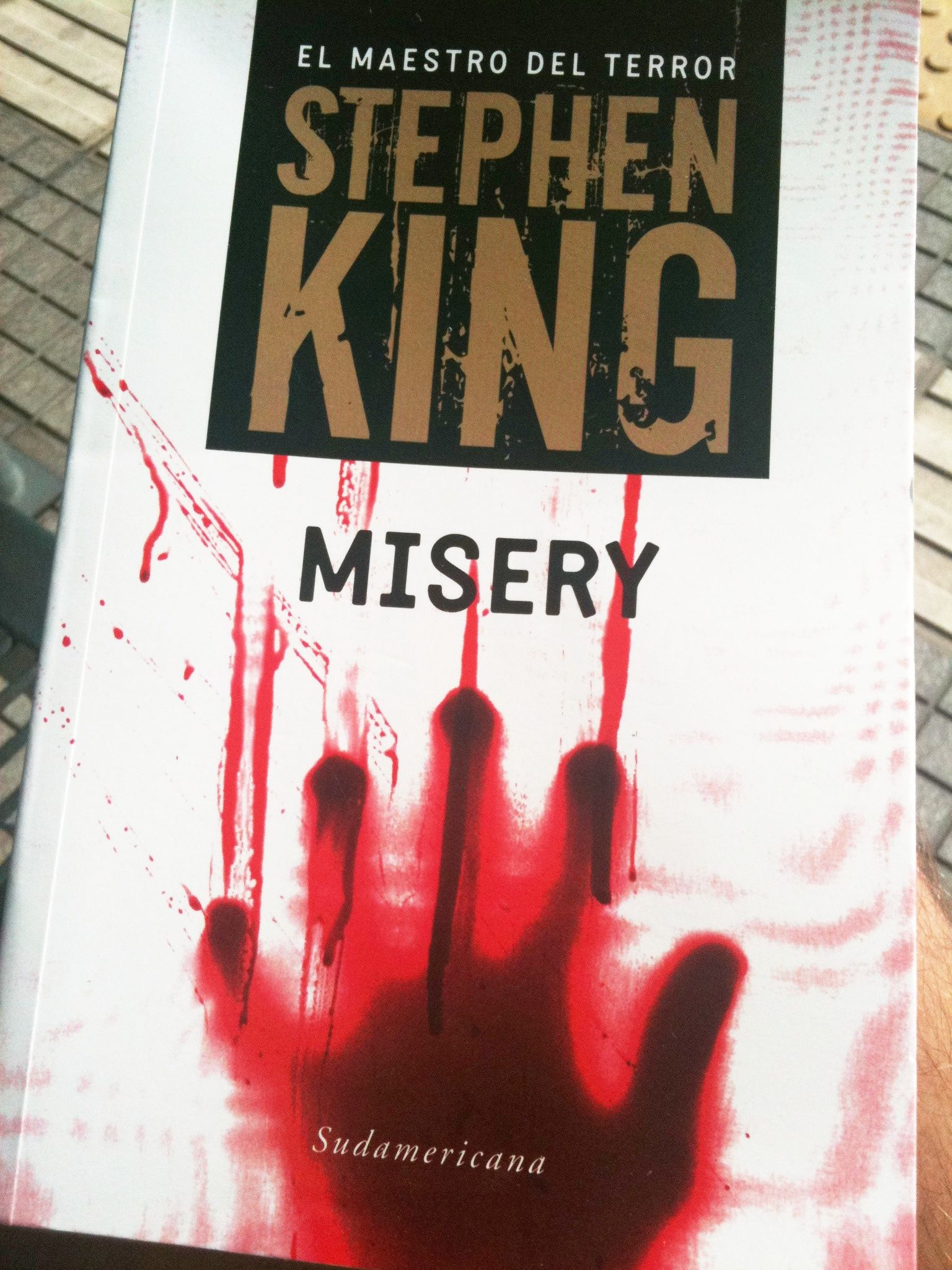 an analysis of the works of stephen king Stephen king's legacy as a bestselling horror/psychological fiction writer is attributed to his writing style because readers can identify with many of king's stephen king also creates identifiable characters that elicit immediate sympathy from readers due to inherently flawed but human traits.