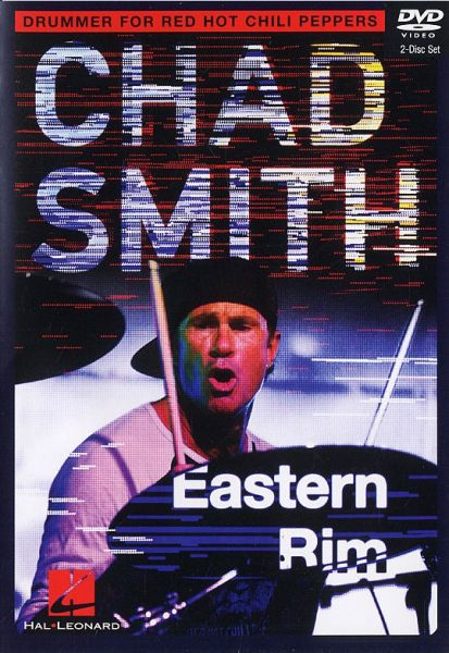 Chad Smith - Eastern Rim DVD