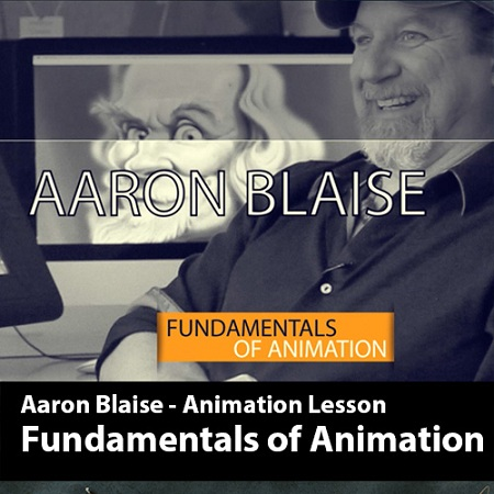 Fundamentals of Animation Course - The Art of Aaron Blaise