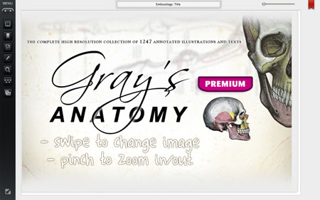 Grays Anatomy Premium Edition 1.5 MacOSX Retail-CORE