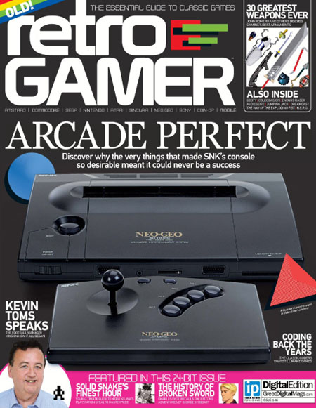 Retro Gamer - Issue 146, 2015