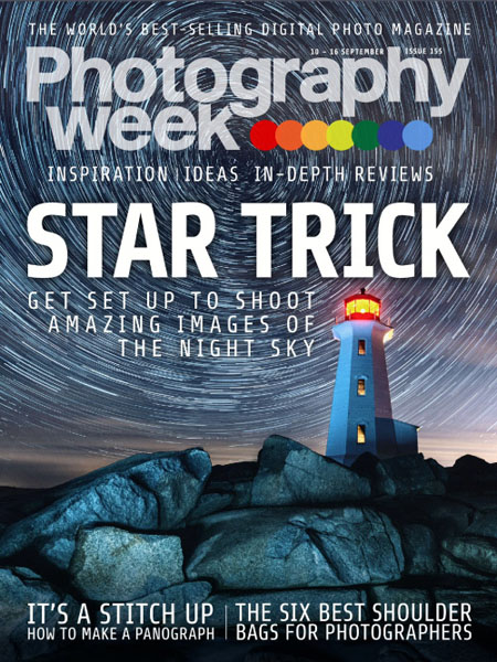 Photography Week - Issue 155, 10-16 September 2015