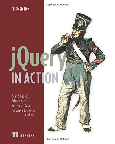 jQuery in Action, 3rd Edition (PDF)