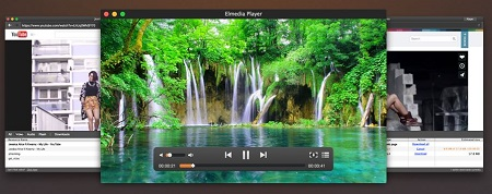 Elmedia Player Pro 6.0.740 (Mac OS X)