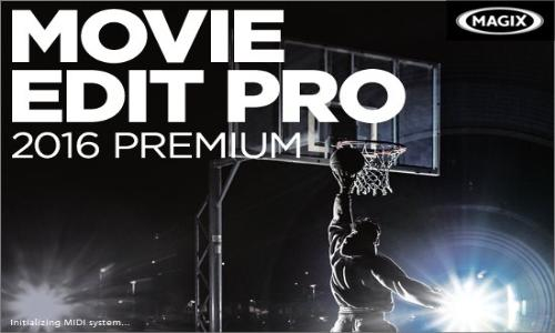 MAGIX Movie Edit Pro 2016 Premium 15.0.0.77 (x64)