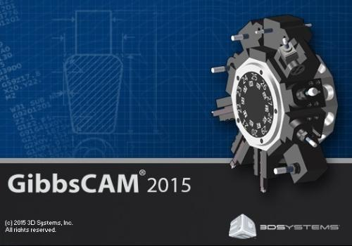 Gibbscam 2015 v11.0.9.0 Multilingual (x64)