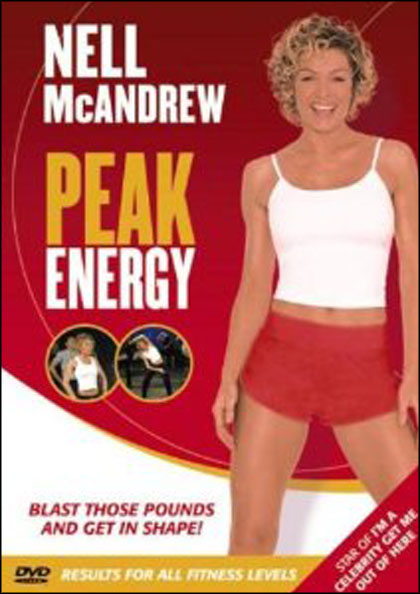 Nell McAndrew - Peak Energy (DVDRip)