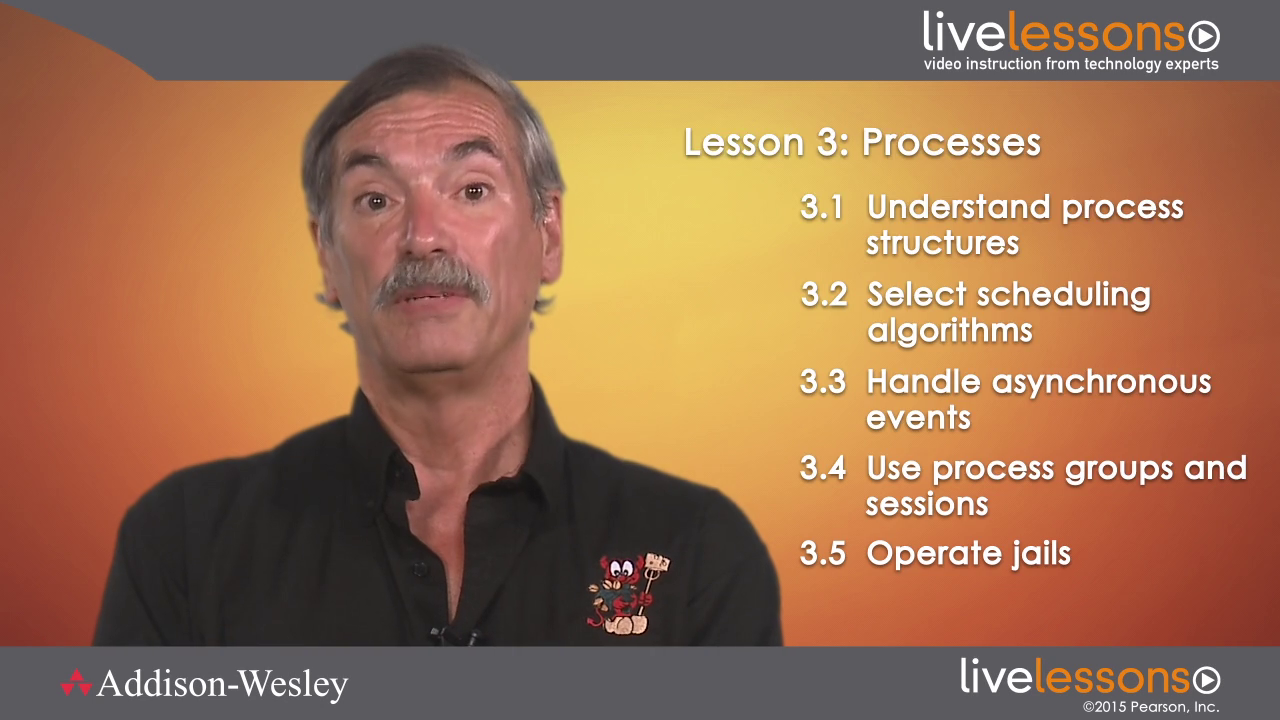 Introduction to the FreeBSD Open Source Operating System LiveLessons (2015)