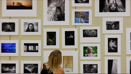 Matting, Framing, and Hanging Your Photographs with Konrad Eek
