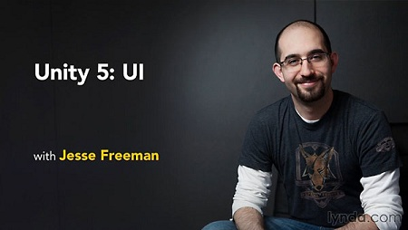lynda-Unity 5: UI with Jesse Freeman