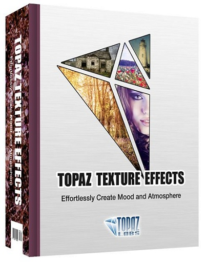 Topaz Texture Effects 1.0.1 (Mac OS X)