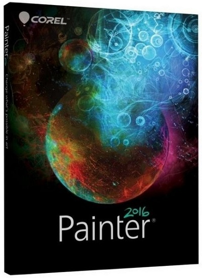 Corel Painter 2016 15.1.0.715 (Mac OS X)