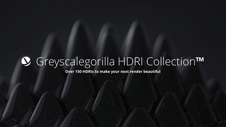 Greyscalegorilla: HDRI Collection