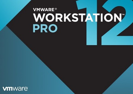 VMware Workstation Pro 12.1.0.3272444 (x64)