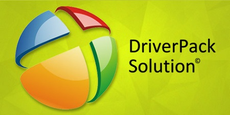 DriverPack Solution 15.12 Final Full Edition