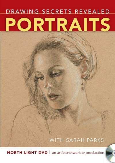 Drawing Secrets Revealed: Portraits with Sarah Parks