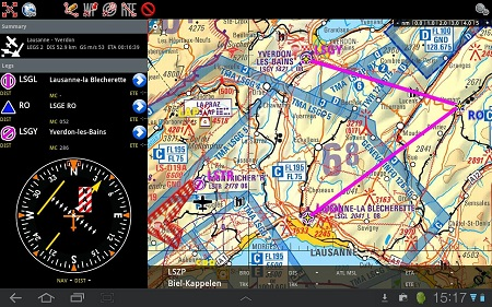 Air Navigation Pro v1.5.10 for Android