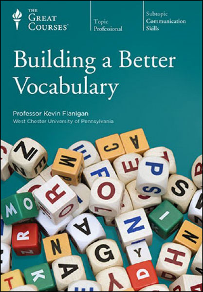 TTC Video - Building a Better Vocabulary With Kevin Flanigan
