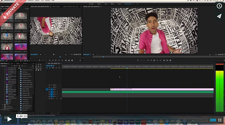 Jakob Owens Editing Tutorial (Adobe Premiere)
