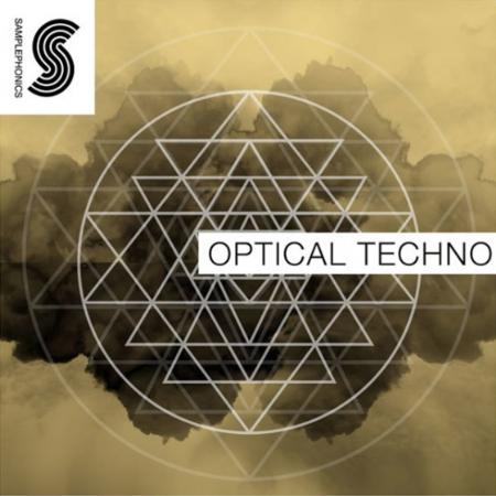 Samplephonics - Optical Techno MULTiFORMAT FANTASTiC
