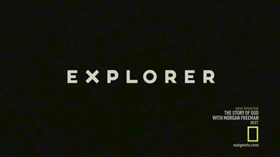 National Geographic - Explorer: Point of No Return (2016)