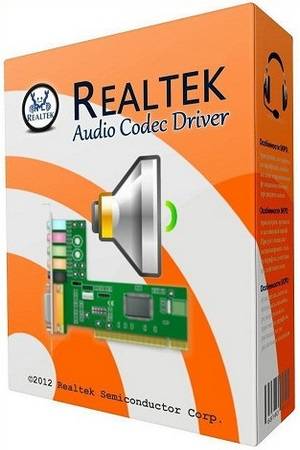 Realtek High Definition Audio Drivers 6.0.1.7807