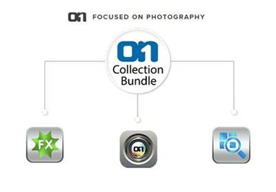 ON1 Collection Bundle (April 2016) (MacOSX)