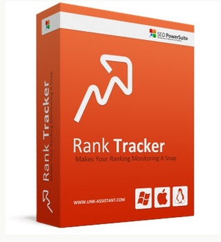 Rank Tracker Professional 8.1.1 Multilingual (Win/Mac)