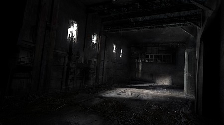 FXPHD-DMP208 Digital Matte Painting: The Abandoned Environment