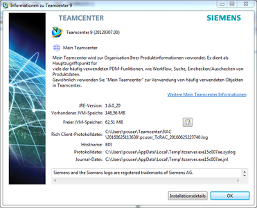 Siemens PLM TeamCenter 9.1 (x86/x64) Multilanguage