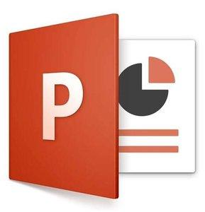 Microsoft Powerpoint 2016 15.25.0 Multilingual