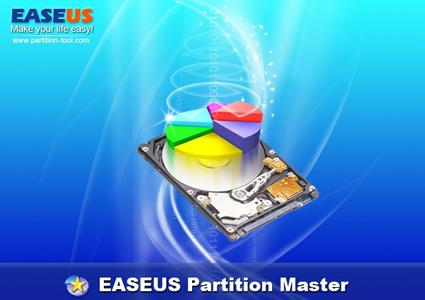 EaseUS Partition Master 12.9 Technician Edition