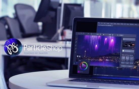 Corel Particleshop v1.3.0.570 Plugin For Photoshop & Lightroom (Mac OSX)