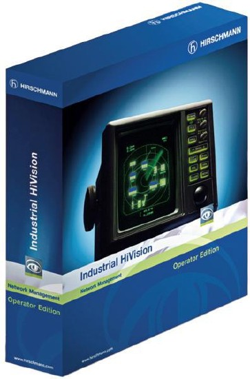 Hirschmann Industrial Hivision v06.0.05 Multilingual With User Manual