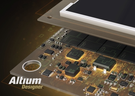 Altium Designer v16.1.12 Build 290 (Portable)