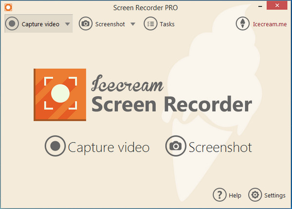Icecream Screen Recorder Pro v4.23 Multilingual