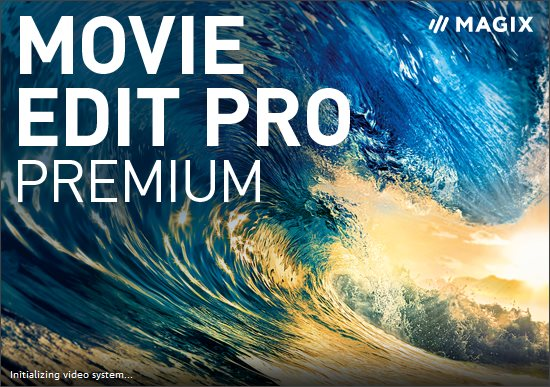 Magix Movie Edit Pro Premium 2017 v16.0.1.25 (x64)