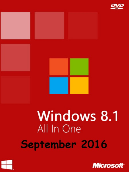 Windows 8.1 AIO 3-in-1 ESD (x64) En-US September 2016-Gen2 coobra.net