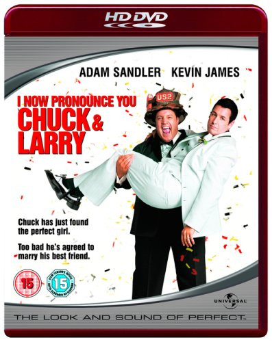 I Now Pronouce You Chuck and Larry (2007) BluRay 1080p HEVC DD5.1-D3FiL3