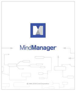 Mindjet MindManager 2017 17.0.290.0 Multilingual