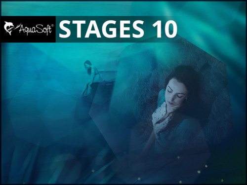 AquaSoft Stages 10.4.01 (x86/x64) Multilingual Portable