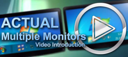Actual Multiple Monitors 8.9.2 Multilingual