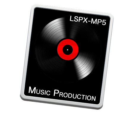 Professional Music Production - Edition 1  (MacOSX)